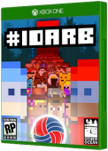 #IDARB Xbox One Cover Art