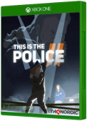 This is the Police 2 Xbox One Cover Art