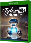 Tyler: Model 005 Xbox One Cover Art