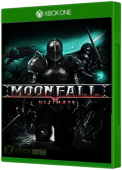 Moonfall Ultimate Xbox One Cover Art