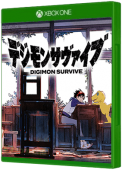 Digimon Survive video game, Xbox One, xone