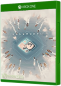 Bad North Xbox One Cover Art