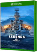 World of Warships: Legends Xbox One Cover Art