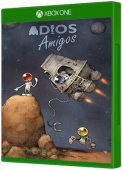 ADIOS Amigos Xbox One Cover Art