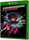 Dimension Drive Xbox One Cover Art