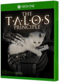 The Talos Principle Xbox One Cover Art
