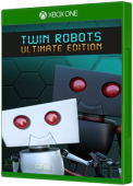 Twin Robots: Ultimate Edition Xbox One Cover Art