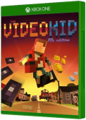 The VideoKid Xbox One Cover Art