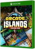 Arcade Islands: Volume One Xbox One Cover Art