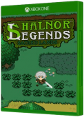 Shalnor Legends: Sacred Lands Xbox One Cover Art