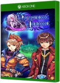 Revenant Dogma Xbox One Cover Art