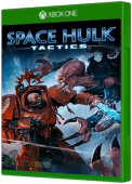Space Hulk: Tactics Xbox One Cover Art