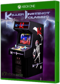 Killer Instinct Classic Xbox One Cover Art