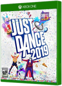 Just Dance 2019 Xbox One Cover Art