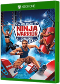 American Ninja Warrior Challenge Xbox One Cover Art