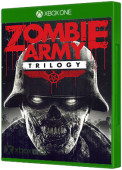 Zombie Army Trilogy Xbox One Cover Art