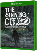 The Sinking City Xbox One Cover Art