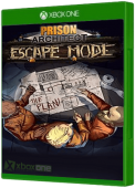 Prison Architect - Escape Mode Xbox One Cover Art
