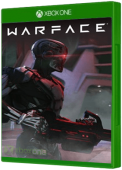 WARFACE Xbox One Cover Art