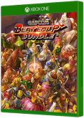 Capcom Beat 'Em Up Bundle Xbox One Cover Art