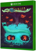 GoNNER Xbox One Cover Art