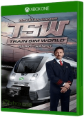 Train Sim World: Rapid Transit Xbox One Cover Art