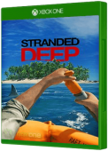 Stranded Deep Xbox One Cover Art