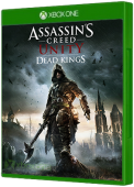 Assassin's Creed Unity - Dead Kings Xbox One Cover Art