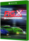 RGX: Showdown Xbox One Cover Art