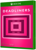 Deadliners Xbox One Cover Art