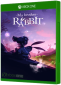 My Brother Rabbit Xbox One Cover Art