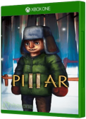 Pillar Xbox One Cover Art