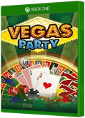 Vegas Party Xbox One Cover Art