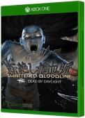 Dead by Daylight - Shattered Bloodline Xbox One Cover Art