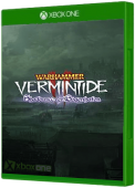 Warhammer: Vermintide 2 - Shadows over Bogenhafen Xbox One Cover Art