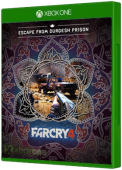 Far Cry 4 - Escape from Durgesh Prison Xbox One Cover Art