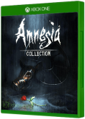 Amnesia: Collection Xbox One Cover Art