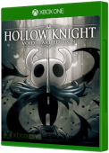 Hollow Knight: Voidheart Edition Xbox One Cover Art