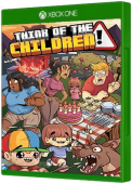 Think of the Children Xbox One Cover Art