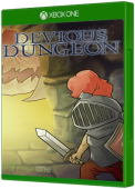 Devious Dungeon Xbox One Cover Art