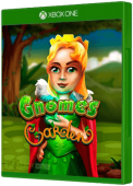 Gnomes Garden Xbox One Cover Art
