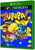 ACA NEOGEO: Zupapa! Xbox One Cover Art