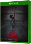 Home Sweet Home Xbox One Cover Art