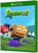 Spencer Xbox One Cover Art