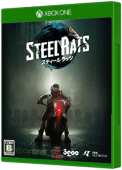 Steel Rats Xbox One Cover Art