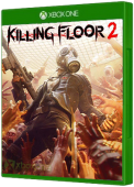 Killing Floor 2 - Twisted Christmas Xbox One Cover Art