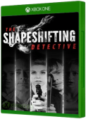 The Shapeshifting Detective Xbox One Cover Art