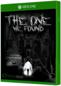 The One We Found Xbox One Cover Art