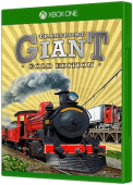 Transport Giant: Gold Edition Xbox One Cover Art