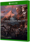 Thronebreaker: The Witcher Tales Xbox One Cover Art
